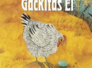 Gackitas Ei