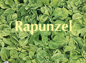 "Neuerscheinung ""Rapunzel"""
